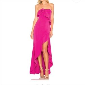 Lovers + Friends Tricia Gown